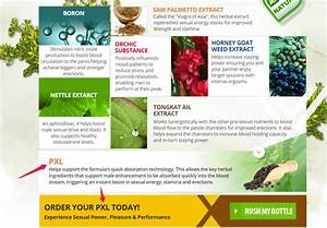 Pxl  Vxl  Male Enhancement Pills Review  Do They Really Work