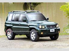 TopWorldAuto >> Photos of Mitsubishi TR4 photo galleries