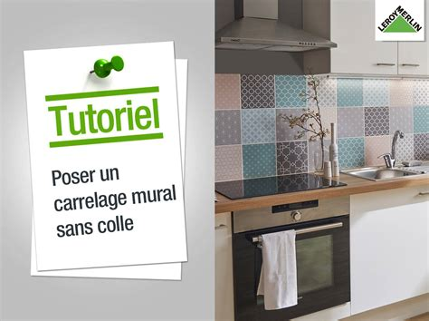 comment poser du carrelage mural cuisine revetement carrelage cuisine carrelage cuisine vert 49