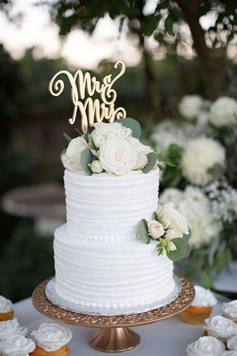 60 Simple And Elegant All White Wedding Color Ideas