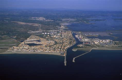 mission d amo pour l agrandissement du port de port la nouvelle catram consultants