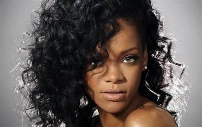 Rihanna Wallpapers Curly Nu Deep Virgin Extensions