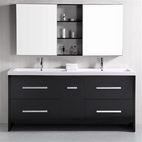 Bathroom Vanities Sink 72 by Donovan 72 Quot Sink Vanity Set Zuri Furniture