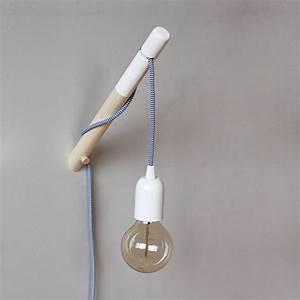 Lampe über Kochinsel : textilkabel lampe lichtideen f r ein heimeliges zuhause ~ Buech-reservation.com Haus und Dekorationen