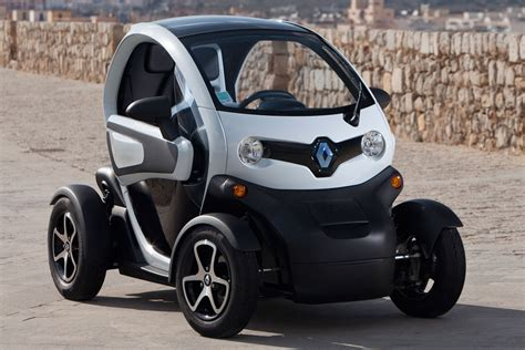 Renault Twizzy by Renault Twizy Color 2012 2016 16 Hp 2 Doors