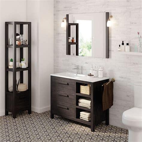 fotos de moveis  casa de banho pequena decoracao