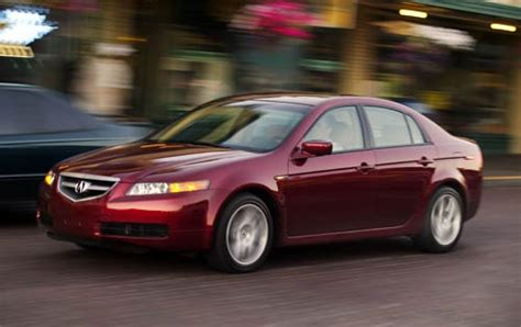 2004 Acura Tl Problems by 2004 Acura Tl Warning Reviews Top 10 Problems You Must