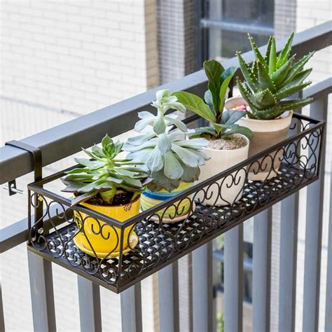 Outside Window Sill Planter by Furniture Singapore