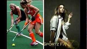 Hottest Female Athletes In Rio 2016 - Part 1