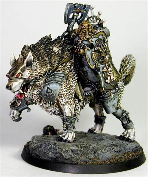 siege leader price to ground codex review space wolf wolf lord and