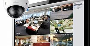 Ip Video Surveillance System