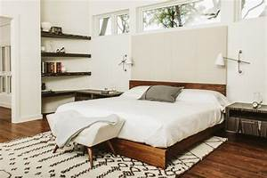 The Simplicity Modern Midcentury Bedroom Explained