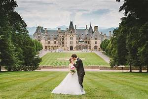 Biltmore Estate Weddings in Asheville, NC