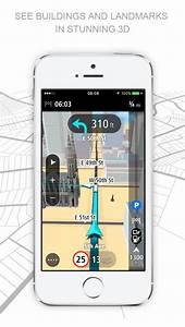 Tomtom Go Mobile : tomtom replaces nav app with almost free tomtom go mobile app but why are you still paying for ~ Medecine-chirurgie-esthetiques.com Avis de Voitures
