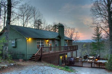 blue creek cabins helen ga cabins