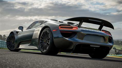 date forza motorsport  car list