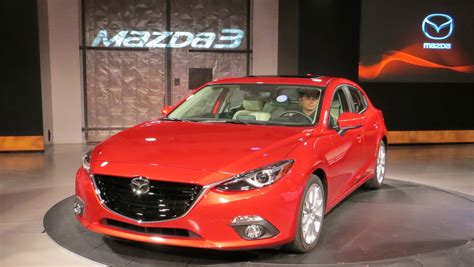 Highest Mpg Non Hybrid by Mazda3 No Diesel Or Hybrid For Oz Auto Moto Japan Bullet