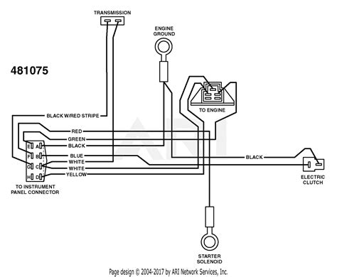Scag Swz Parts Diagram For