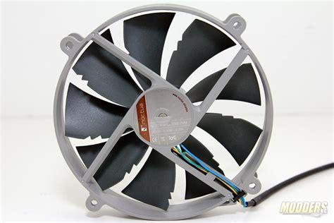 noctua 14 series 120mm fan noctua redux fan series review page 2 of 3 modders inc