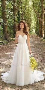 corset organza wedding dress by camille la vie 2504787 With lingerie wedding dress