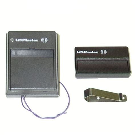 Door Opener Universal Receiver Kit by Homelink Conversion Kit 1 Garage Door Parts Garage