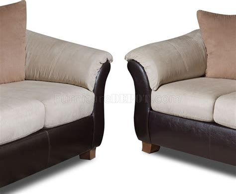 And Loveseat Combo by Lovely Leather Sofa And Loveseat Combo Picture Modern