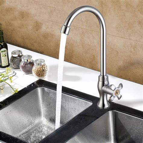 vase umbrella pipe plastic kitchen faucet caipen leader of high end vertical single cold sink