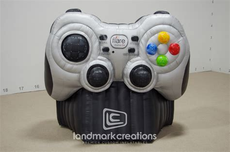 controller game alternate views