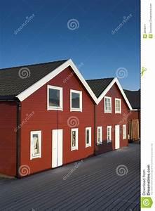 Häuser In Norwegen : typische h user in norwegen stockbild bild von idyllisch wohn 2264311 ~ Buech-reservation.com Haus und Dekorationen