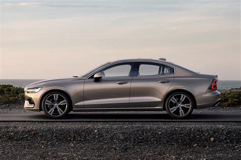 2019 volvo s60 2019 volvo s60 sedan hiconsumption