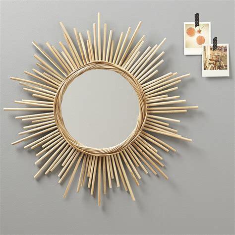 Miroir soleil : le miroir vintage qu on adore Marie Claire