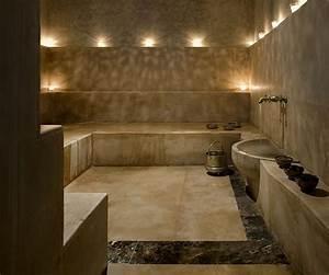 Construire Un Sauna : envi d 39 installer un hammam ma onn chez soi piscines et ~ Premium-room.com Idées de Décoration