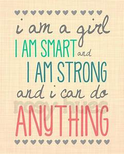 25 Best Inspirational Quotes For Girls On Pinterest