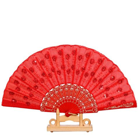 hand fan in spanish online buy wholesale spanish hand fans from china spanish