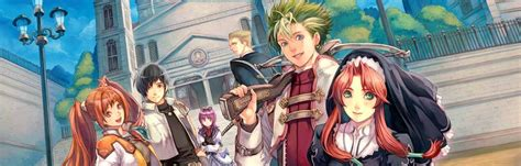 Análisis De The Legend Of Heroes Trails In The Sky The 3rd Para Pc 3djuegos