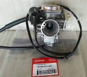 Jual New Karburator Beat Vario 110 Old 16100kvy961