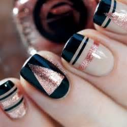 Cute and easy glitter nail designs ideas to rock this year ecstasycoffee
