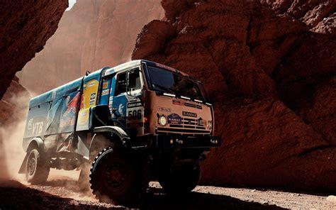 rally truck car dakar wallpapers hd desktop  mobile