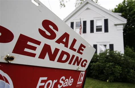 Maine Home Sales, Median Price Up Again In June