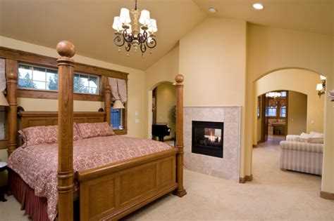 Master Suite Additions In Maryland  Master Bedrooms