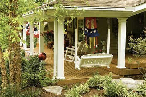 louisville custom decks american deck sunroom