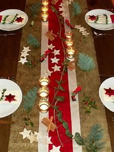 Tischdekoration Zu Weihnachten : tischdekoration weihnachten 4 tischdeko weihnachten ~ Michelbontemps.com Haus und Dekorationen
