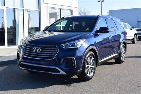 Santa fe xl limited ultimate: Used 2018 Hyundai Santa Fe XL AWD Premium 7 Passenger for ...