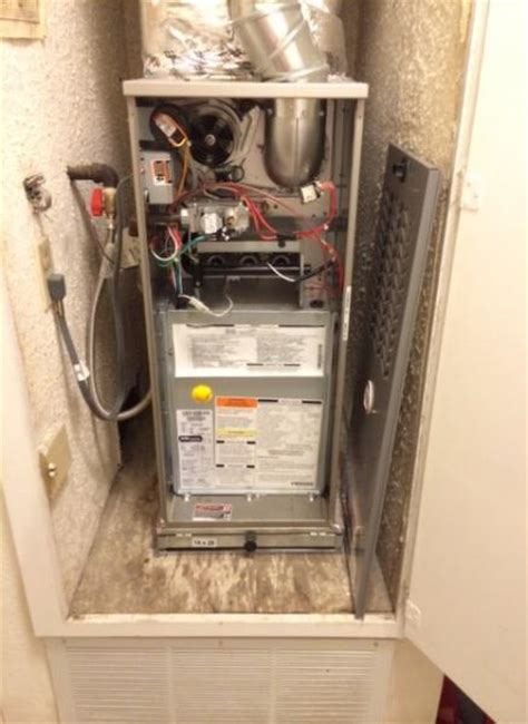 payne pg8maa furnace fan is running continuously doityourself community forums
