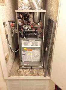 Payne Pg8maa Furnace Fan Is Running Continuously
