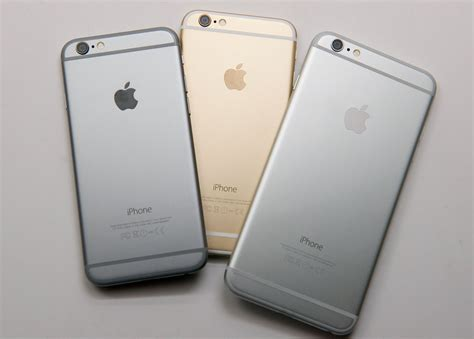 buy iphone 6s buy the iphone 6 or wait for the iphone 6s