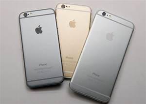 iphone 6 plus 16gb hopea