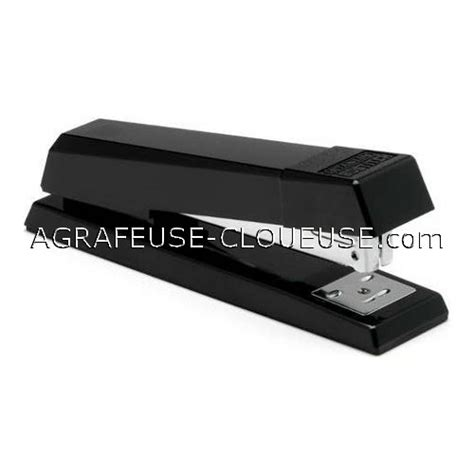agrafeuse de bureau agrafeuse de bureau b660 agrafeuses manuelles agrafeuses