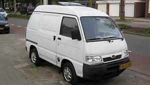 1999 Daihatsu Hijet    Extol    Atrai    Zebra    Gran Max