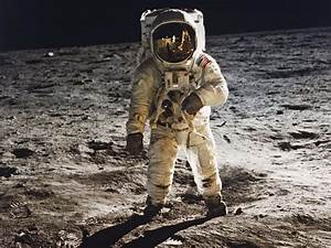 'One Giant Leap': NASA's Apollo 11 Moon Landing Legacy ...